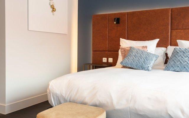 Отель Sablon Bruges Бельгия, Брюгге - отзывы, цены и фото номеров - забронировать отель Sablon Bruges онлайн комната для гостей