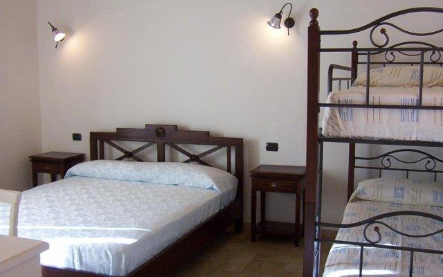 Отель Masseria La Gravina Кастелланета комната для гостей