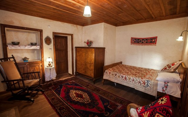 Отель Hoyran Wedre Country Houses комната для гостей