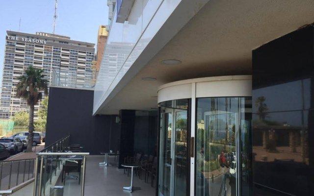 King Solomon Hotel Netanyai