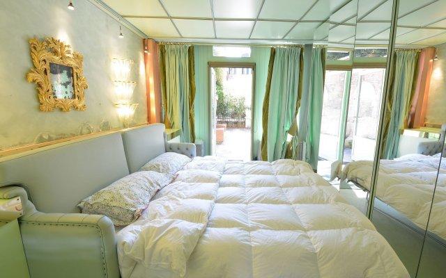 Отель Gemma комната для гостей
