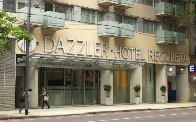 Dazzler Recoleta