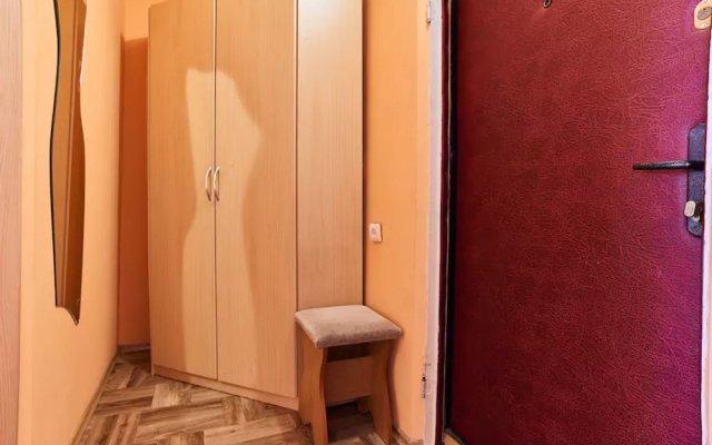Апартаменты Home-Hotel, ул. Раисы Осипкиной, 7А
