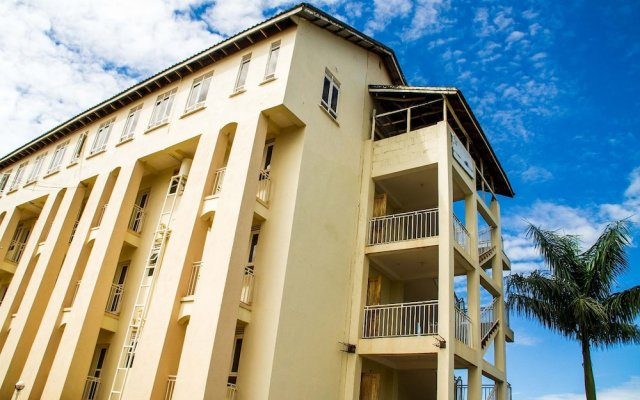 Pretoria Hotel Mbale