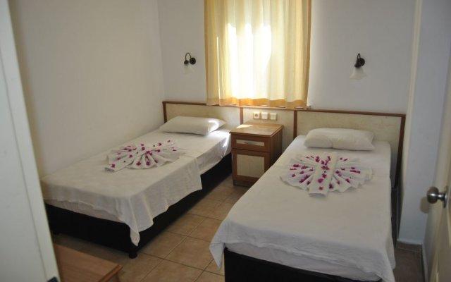 Отель Ekinci Palace комната для гостей