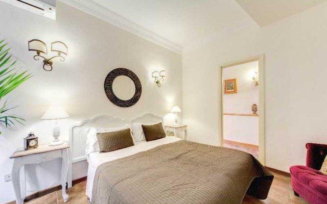 Отель Relais Campo De Fiori комната для гостей