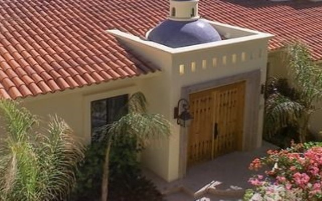 Отель Casa Taz Мексика, Сан-Хосе-дель-Кабо - отзывы, цены и фото номеров - забронировать отель Casa Taz онлайн вид на фасад