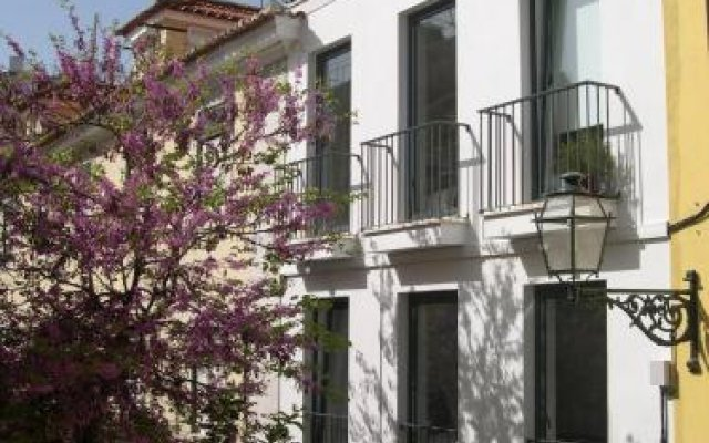 Отель Orange 3 House - Chiado Bed & Breakfast & Suites Португалия, Лиссабон - отзывы, цены и фото номеров - забронировать отель Orange 3 House - Chiado Bed & Breakfast & Suites онлайн вид на фасад