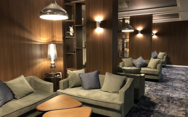 Family Hotel Apart Medite
