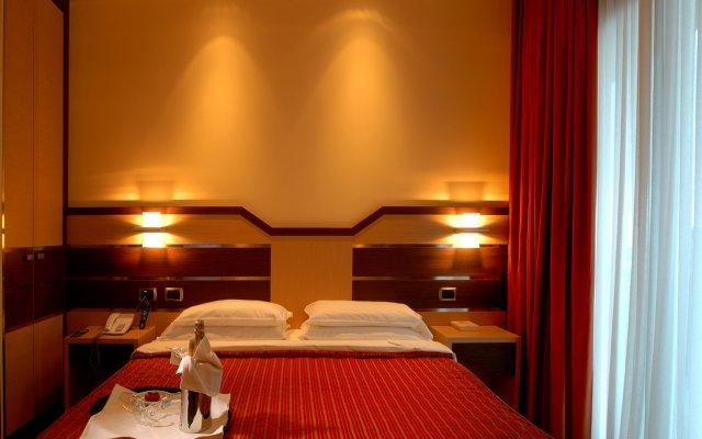 Отель Bellambriana комната для гостей