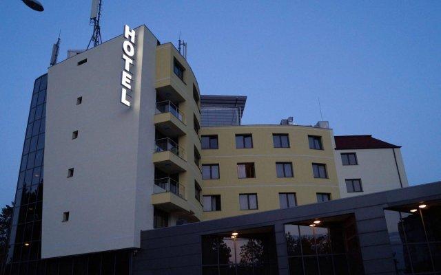 Отель Triada Болгария, София - 1 отзыв об отеле, цены и фото номеров - забронировать отель Triada онлайн вид на фасад