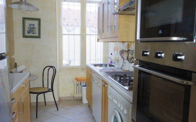 Appartement Marius Monti 1