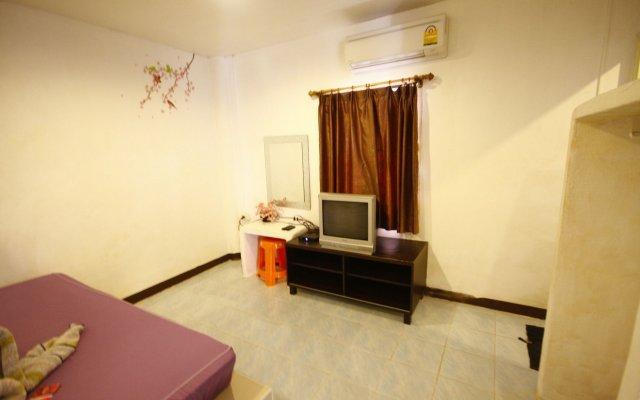 Отель Miyabi Resort Таиланд, Ко-Лан - отзывы, цены и фото номеров - забронировать отель Miyabi Resort онлайн комната для гостей