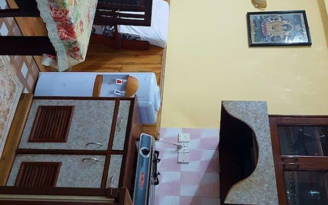 Отель Thamel Apartments Hotel Непал, Катманду - отзывы, цены и фото номеров - забронировать отель Thamel Apartments Hotel онлайн вид на фасад