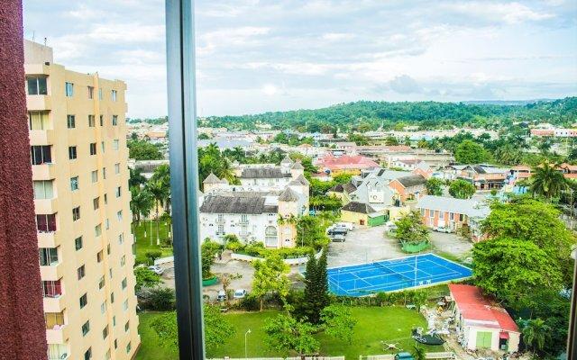 Отель Beach Sands Studio 210E - Turtle Tower Ямайка, Очо-Риос - отзывы, цены и фото номеров - забронировать отель Beach Sands Studio 210E - Turtle Tower онлайн комната для гостей