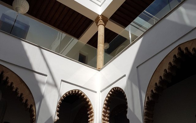 Отель Dar Shaân Марокко, Рабат - отзывы, цены и фото номеров - забронировать отель Dar Shaân онлайн помещение для мероприятий