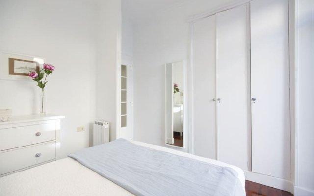 Отель SanSebastianForYou Loyola Apartment Испания, Сан-Себастьян - отзывы, цены и фото номеров - забронировать отель SanSebastianForYou Loyola Apartment онлайн комната для гостей