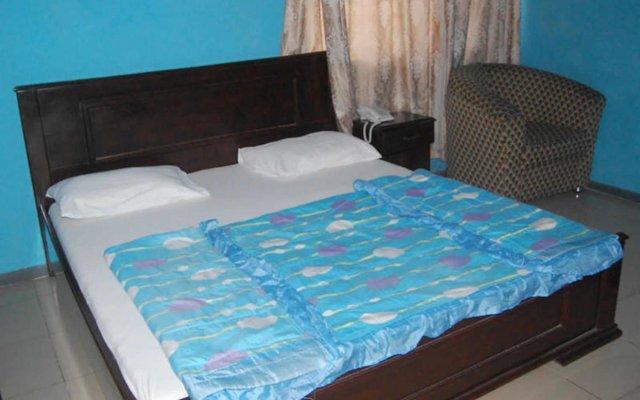 Отель Queens way Resorts комната для гостей