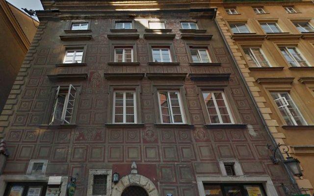 P&O Apartments Swietojanska