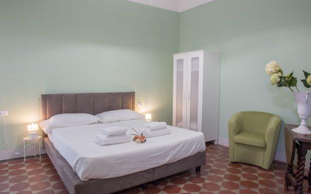 Отель Pilastri Garden комната для гостей