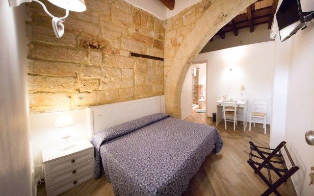 Отель Cinisi Vacanze 2.0 Италия, Чинизи - отзывы, цены и фото номеров - забронировать отель Cinisi Vacanze 2.0 онлайн комната для гостей