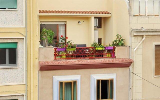 Отель I Love Art вид на фасад