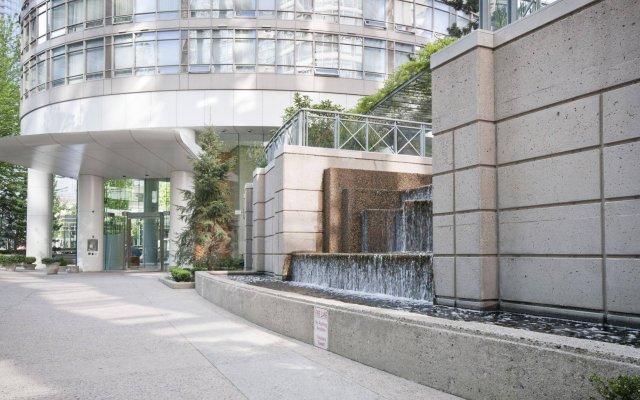 Отель Dunowen Properties Канада, Ванкувер - отзывы, цены и фото номеров - забронировать отель Dunowen Properties онлайн вид на фасад