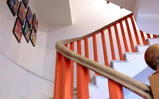Chinitas Urban Hostel In Malaga Spain From 54 Photos