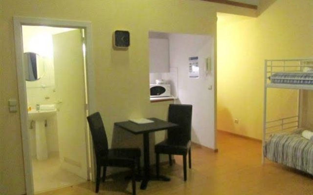 Отель Agora Apartments Бельгия, Брюссель - отзывы, цены и фото номеров - забронировать отель Agora Apartments онлайн