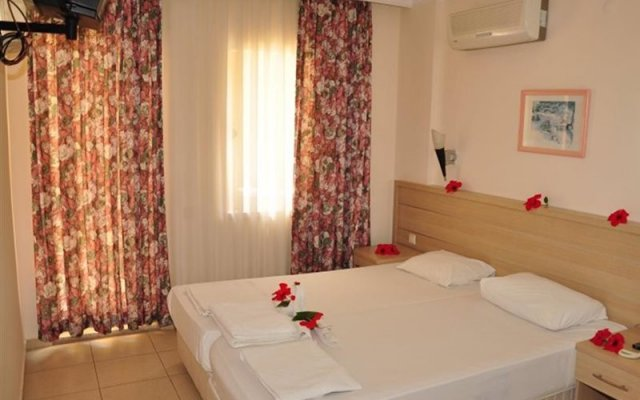 Orfeus Hotel Сиде комната для гостей