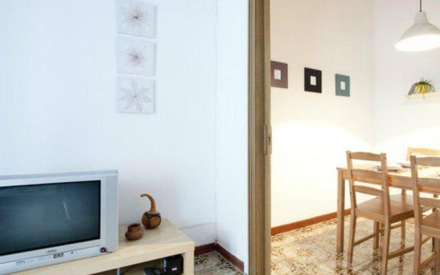 Отель Enzo B&b Roser Барселона комната для гостей