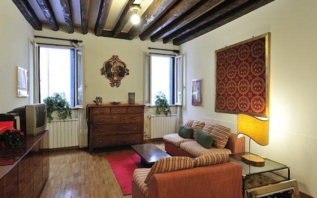 Отель Ca Maurice Венеция комната для гостей