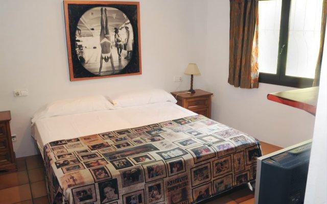 Ibiza Rocks House At Pikes Hotel комната для гостей