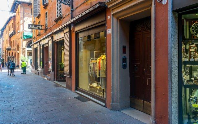 Отель Clavature Luxury Apartment Италия, Болонья - отзывы, цены и фото номеров - забронировать отель Clavature Luxury Apartment онлайн вид на фасад