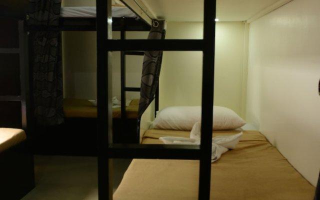 Отель Island Hostel Boracay - Adults Only Филиппины, остров Боракай - отзывы, цены и фото номеров - забронировать отель Island Hostel Boracay - Adults Only онлайн комната для гостей