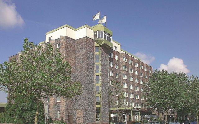 Best Western Plus Hotel Böttcherhof вид на фасад