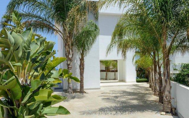 Отель Villa Mermaid Кипр, Протарас - отзывы, цены и фото номеров - забронировать отель Villa Mermaid онлайн