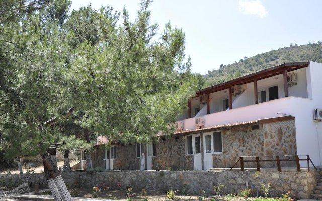 Отель Ovabuku Pension комната для гостей