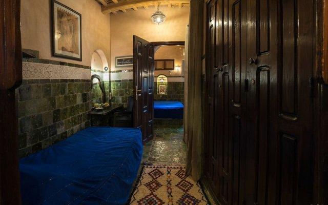 Отель Dar Daif Марокко, Уарзазат - отзывы, цены и фото номеров - забронировать отель Dar Daif онлайн вид на фасад