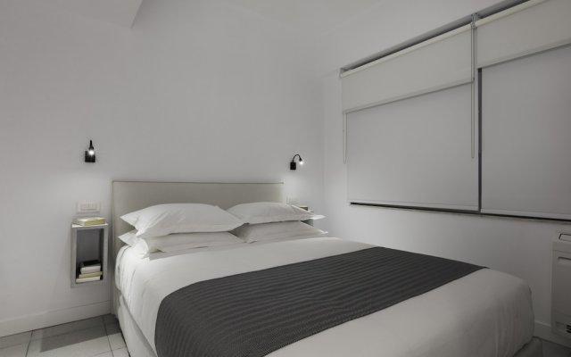 Отель Euryclea Residences Афины комната для гостей