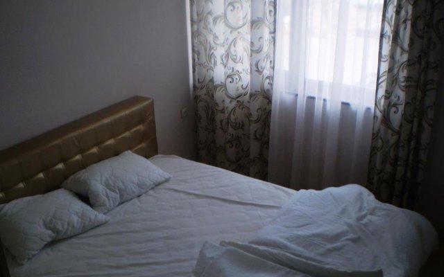 Отель Lev ApartHotel Равда комната для гостей