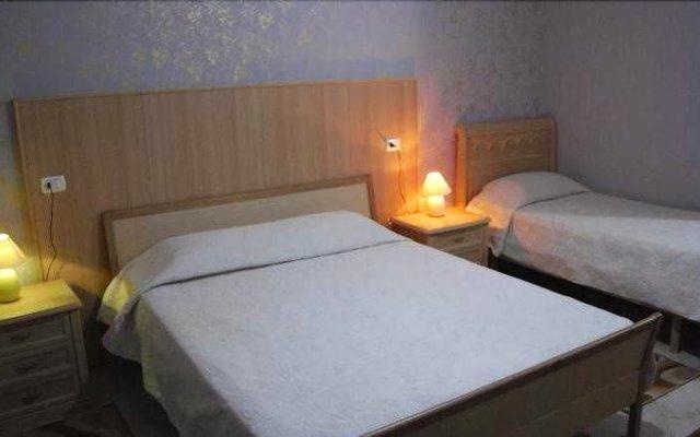 Отель Vila Palma Дуррес комната для гостей