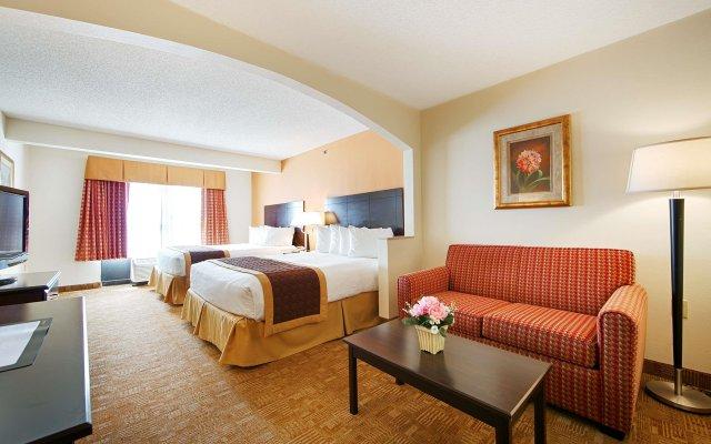 Best Western Hiram Inn & Suites 2