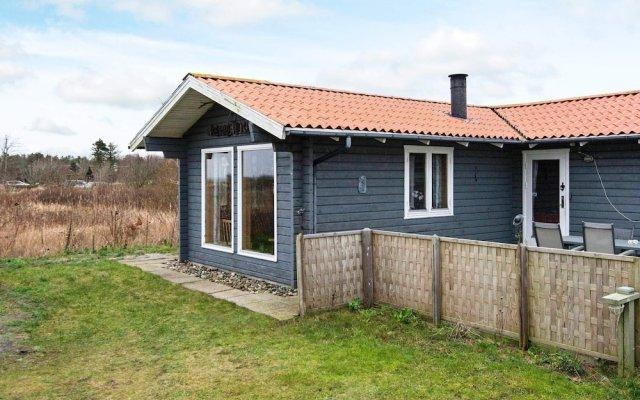 6 Person Holiday Home in Hemmet