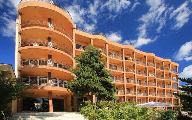 Bona Vita SPA Hotel вид на фасад