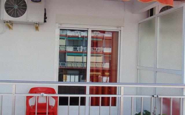Отель Libertador Испания, Кульера - отзывы, цены и фото номеров - забронировать отель Libertador онлайн вид на фасад
