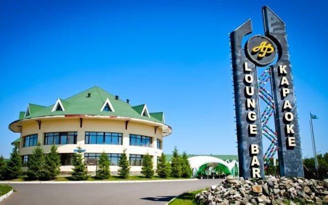 Гостиница Астана Парк Отель Казахстан, Нур-Султан - отзывы, цены и фото номеров - забронировать гостиницу Астана Парк Отель онлайн вид на фасад
