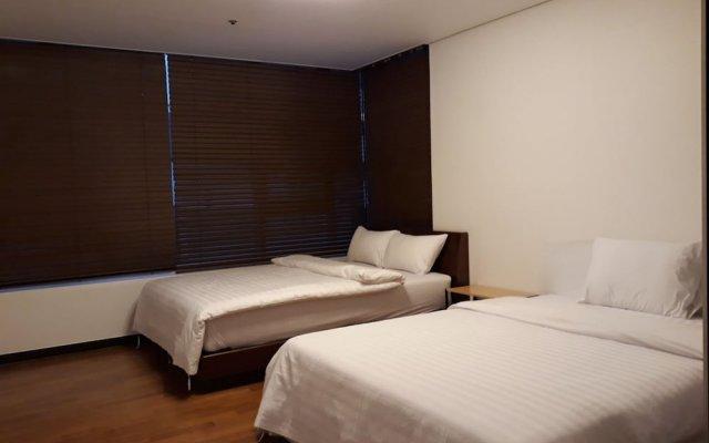 Отель Magellan 21 Asterium Южная Корея, Сеул - отзывы, цены и фото номеров - забронировать отель Magellan 21 Asterium онлайн комната для гостей