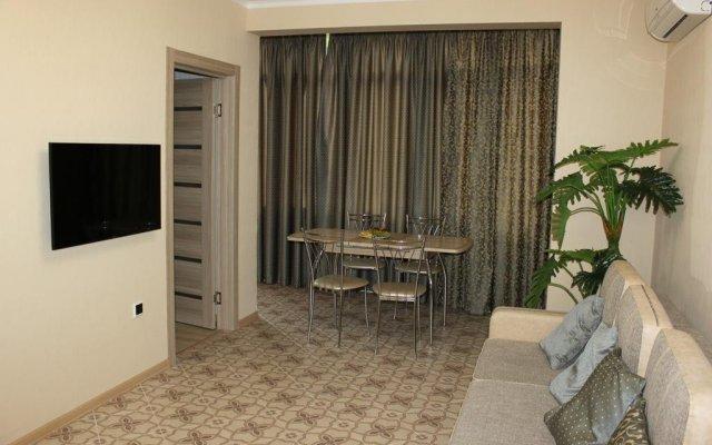 Отель Karamel Сочи комната для гостей