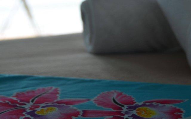 Отель Pink House Bungalow Ланта удобства в номере